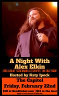 Alex Elkin - Capitol (1)