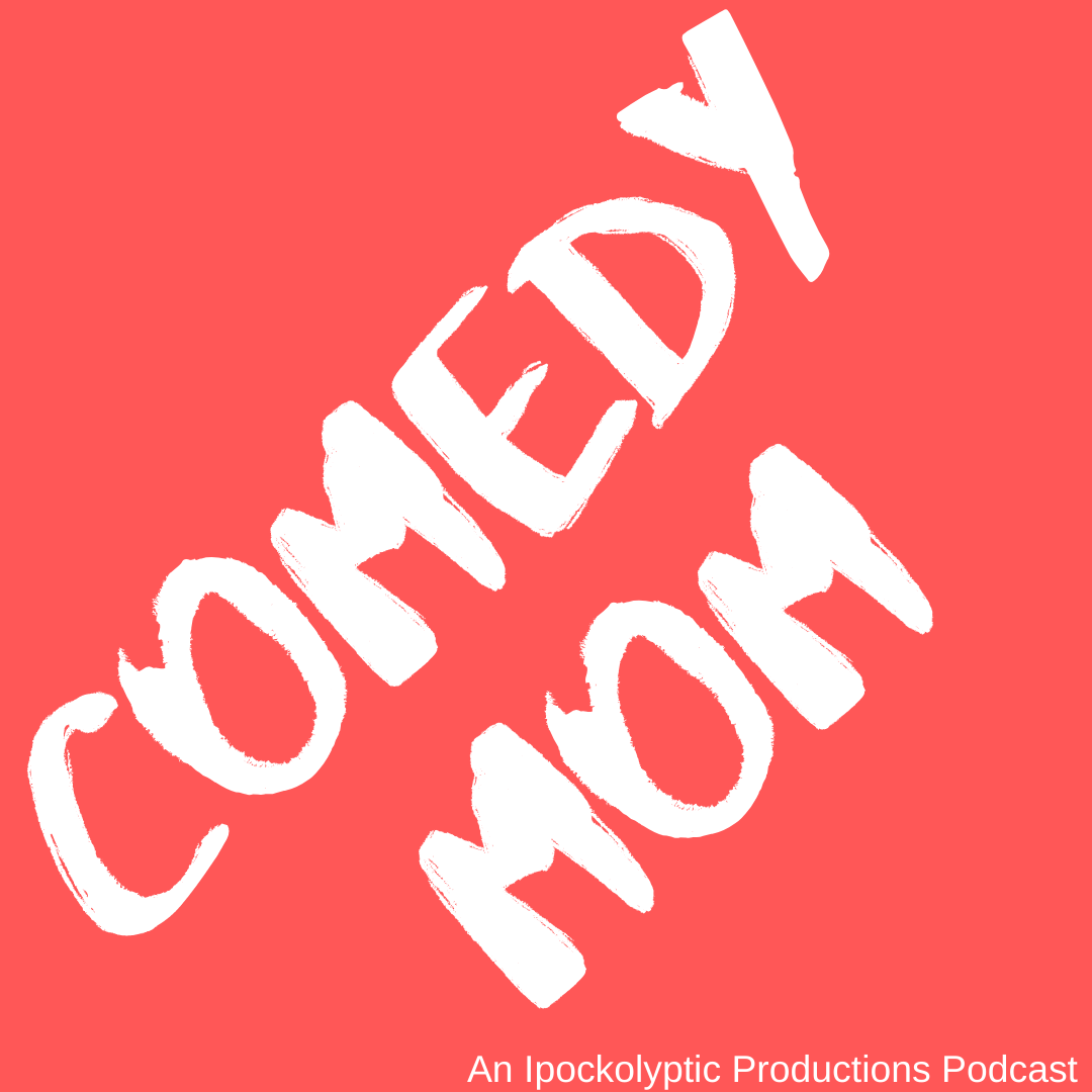 E8 – Comedy & Relationships with Kris Ipock