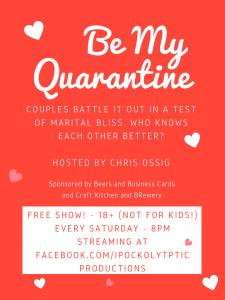 Copy of Be My Quarantine (1)